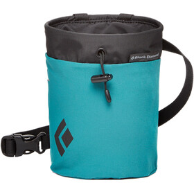 Black Diamond Gym Chalk Bag dark caspian